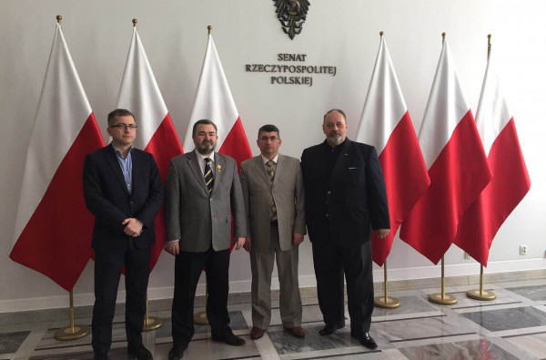 Відбулася урочиста церемонія вручення найвищої нагороди Союзу юристів України