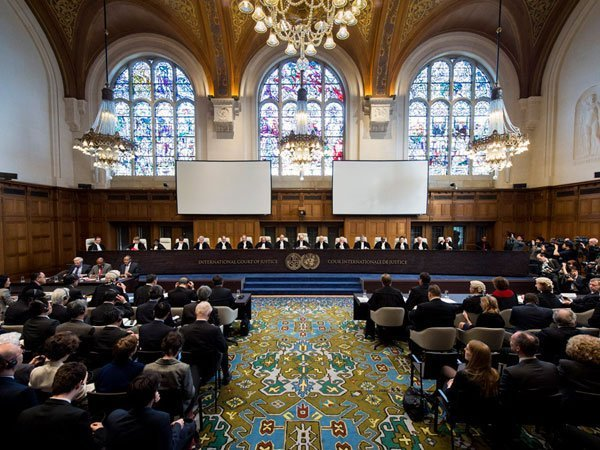 Немає сумнівів, хто агресор: в Гаазі розпочався суд України проти Росії