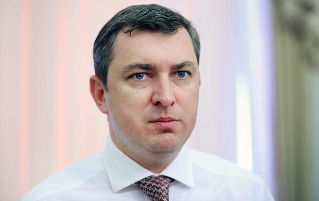 Ігор Білоус подав у відставку з посади голови Фонду державного майна України.
