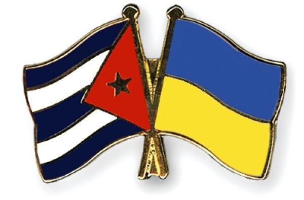Відбулася зустріч Першого заступника Голови СЮУ Ніни Карпачової з послом Республіки Куба
