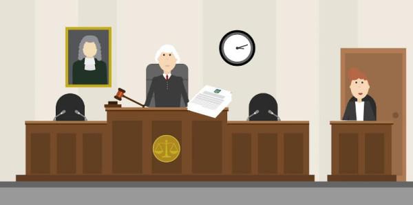 П'ять нових правил представництва клієнта в суд