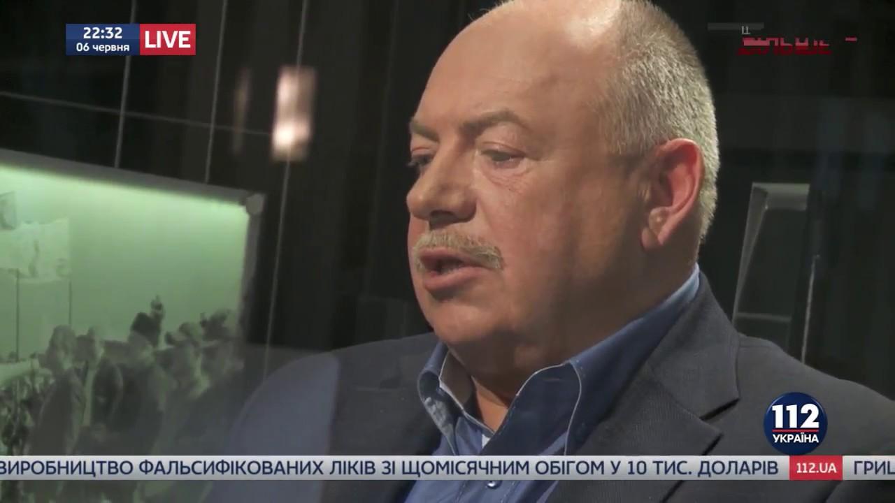 С.М.Піскун у ефірі NewsOne