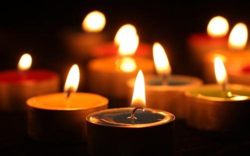 З Днем вшанування учасників ліквідації аварії  на Чорнобильській АЕС