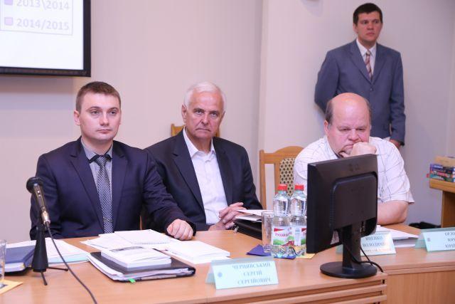 Підсумкова науково-теоретична конференція «Актуальні правові питання сьогодення в умовах євроінтеграції України»
