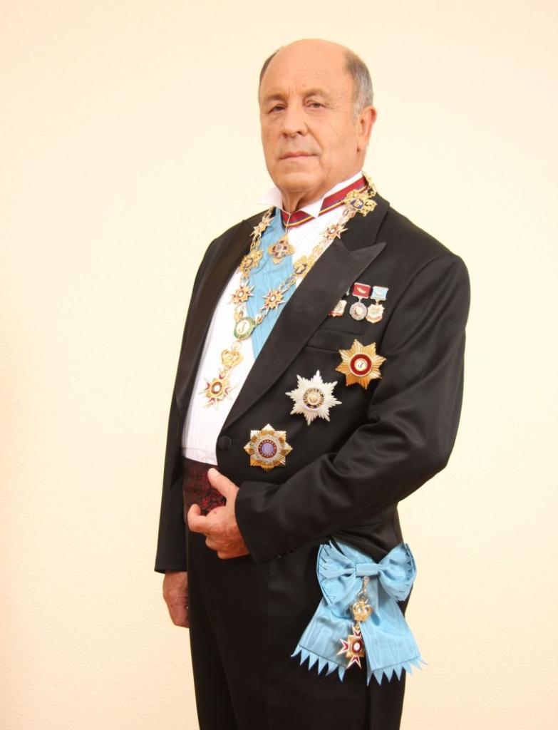 В.О.Євдокимова обрано президентом World Jurist Alliance у Брюселі
