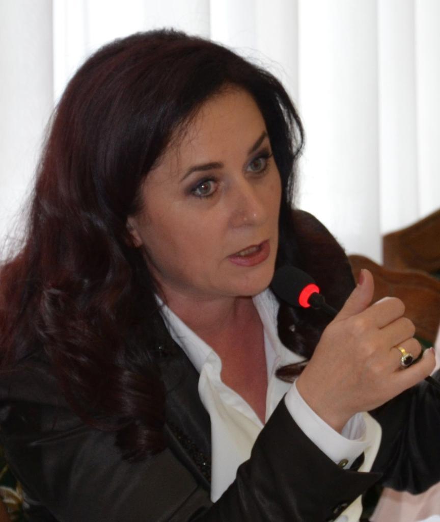 Катерина Коваль взяла участь у міжнародній науково-практичній конференції