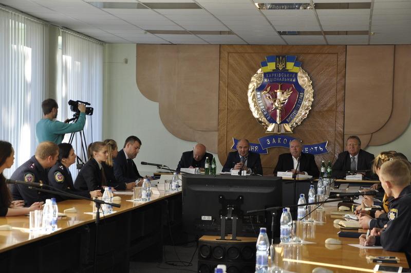 Відбулася Всеукраїнська науково-практична конференція