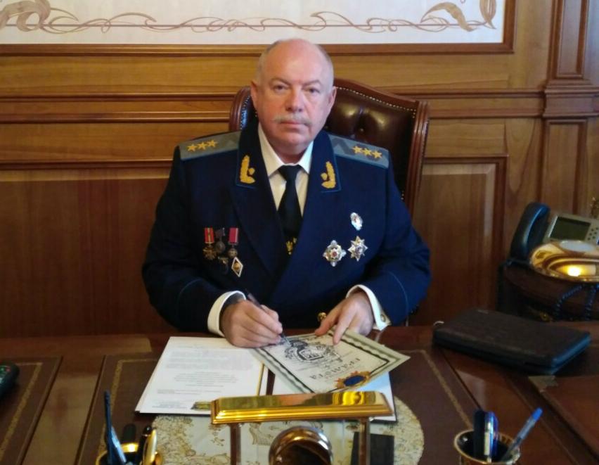Cвятослав Піскун пояснив допит Януковича у якості свідка