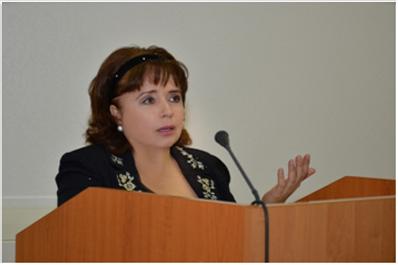 Відбувся майстер-клас «Актуальні проблеми захисту прав і свобод людини в Україні».