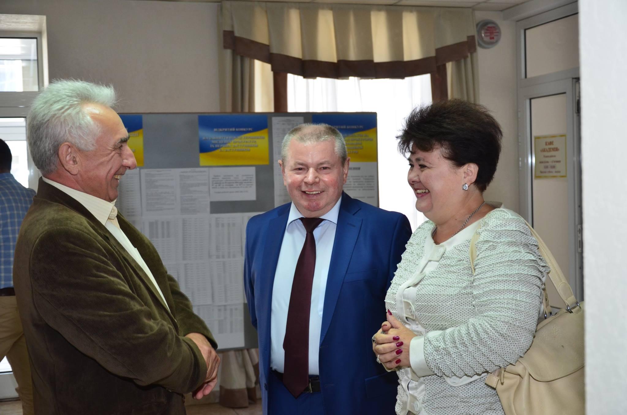 Відбулася конференція Всеукраїнської спілки ветеранів війни та праці органів прокуратури