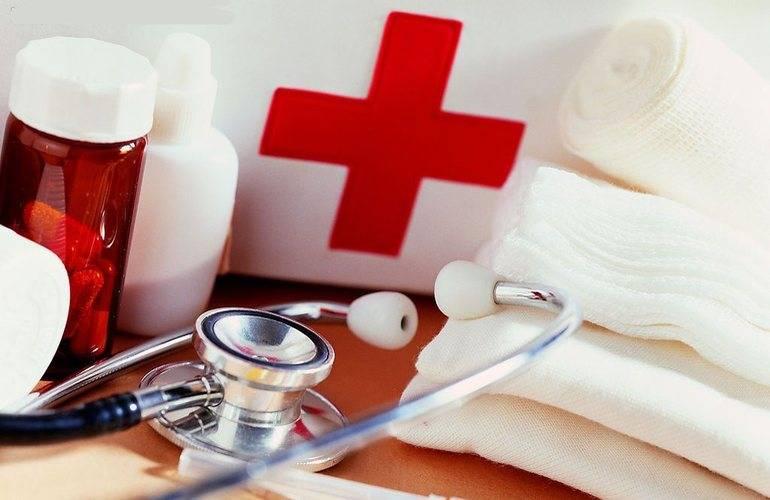 Цього року медична реформа не буде проведена
