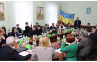 Звіт про діяльність Львівської обласної організації Союзу юристів України