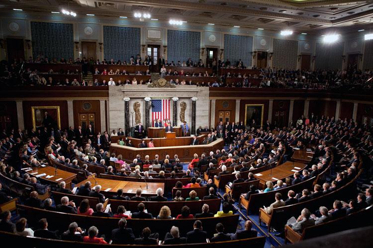 Святослав Піскун у Конгресі США нагадав про гарантії безпеки Україні в обмін на ядерну зброю