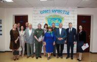 Засідання Виконкому Ради СЮУ (02.06.2017 р.)