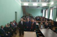 В Апеляційному суді Київської області відбулись урочисті заходи з нагоди професійного свята - Дня юриста.
