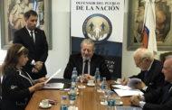 Ніна Карпачова підписала в Буенос Айресі Угоду про співробітництво з Омбудсманами Латинської Америки