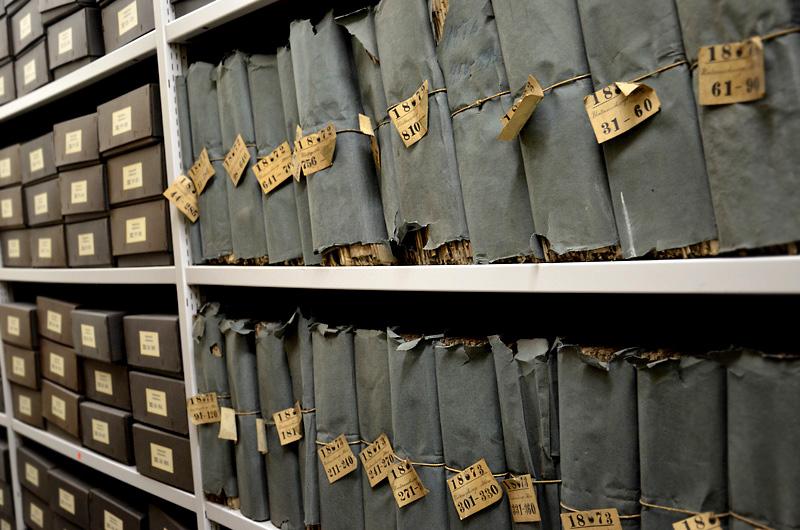 Оцифрувати пам'ять. Чому Україні потрібна архівна реформа.