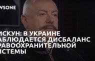 С.Піскун у прямому ефірі NewsOne 14.04.2018, програма Дикий&Карасьов