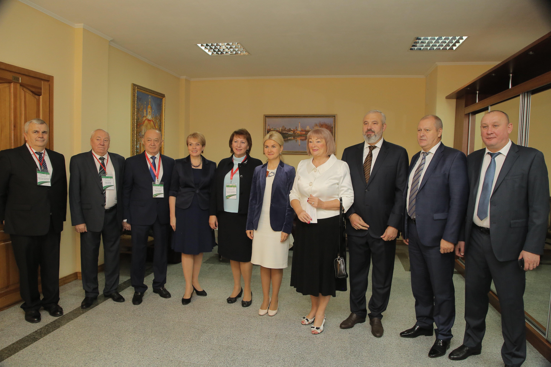 Відбувся II Харківський міжнародний юридичний форум