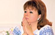 Карпачева в Москве предложила вернуть в Украину раненых моряков в качестве проявления милосердия