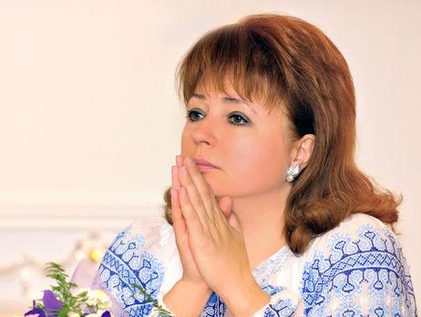 Н.Карпачова закликала Зеленського використовувати кубинські препарати для боротьби з коронавірусом