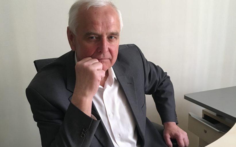 В. Яценко взяв участь в роботі Круглого столу на тему: