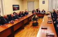 Відбулося урочисте засідання клубу «Життя видатних людей Харківщини»