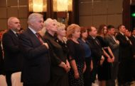 Відбувся урочистий захід, присвячений Дню адвокатури України
