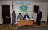 Відбулося підписання Меморандуму про співпрацю між Союзом юристів України та громадською організацією «Союз експертів України»