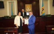 Святкування Дня юриста України