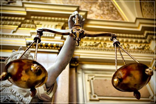 Вітання відСоюзу юристів України з Днем працівників суду.