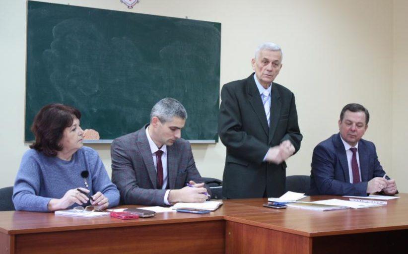 Відбулась позачергова звітно-виборча конференція Хмельницької обласної організації Союзу юристів України
