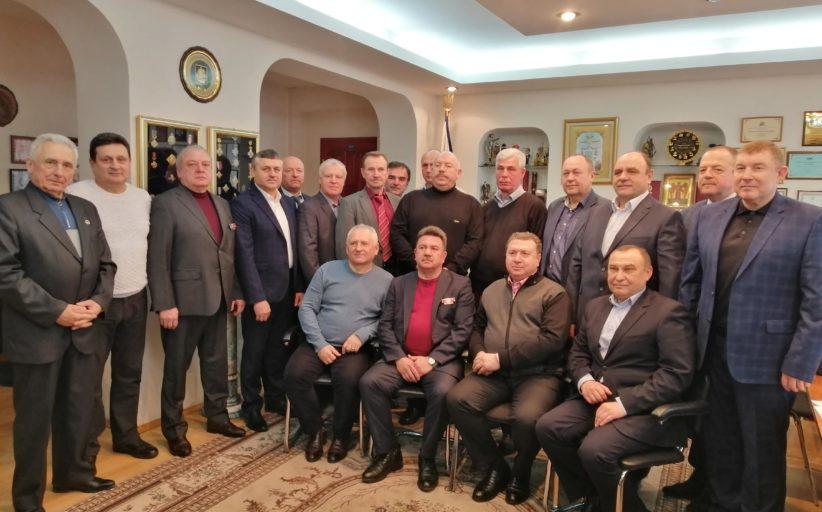 В Союзі юристів України відбулися заходи, присвячені Дню вшанування учасників бойових дій на території інших держав.