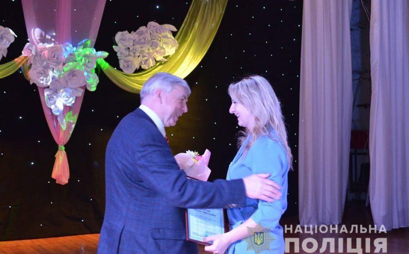 Харківська обласна організація СЮУ привітала жінок з 8 березня