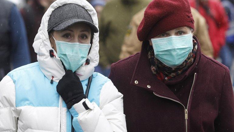 Що таке громадське місце і де потрібно носити маски: роз'яснення