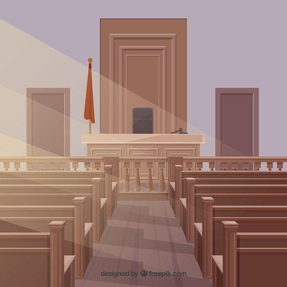 Оновлено інтерактивну карту суддів України