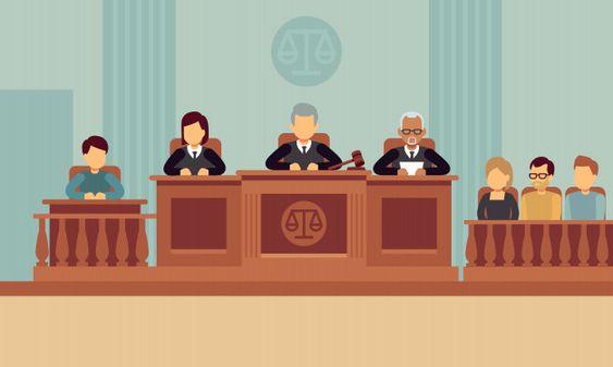 Вища рада правосуддя звільнила у відставку вісім суддів
