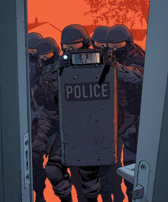 Застосування поліцейськими електрошокових пристроїв: ВР рекомендують направити законопроект на доопрацювання