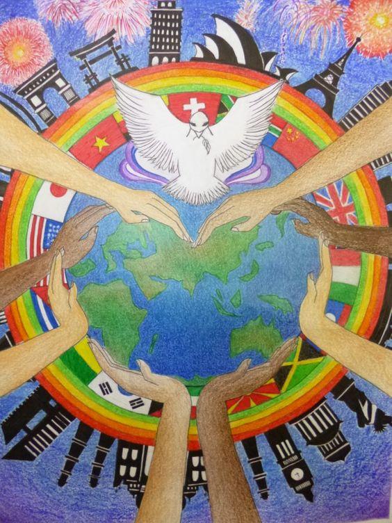 Вітання від Союзу юристів України з Міжнародним днем прав людини!