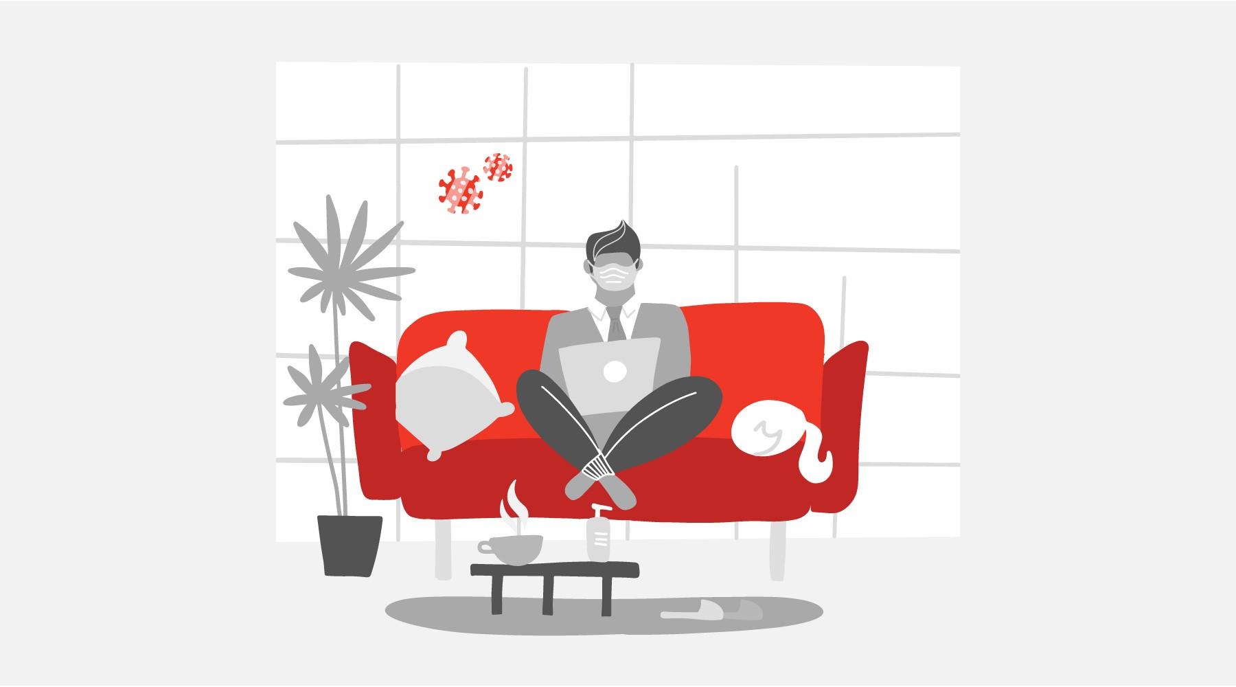 «Карантинні новації»: що з відпустками без збереження зарплати