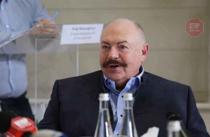 Піскун: На антикорупційні органи витратили 14 млрд, а з їхньої діяльності до бюджету надійшло 140 млн