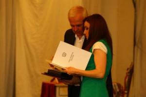 20 років ГБО «Інформаційний  центр незрячих юристів України та допомоги інвалідам».