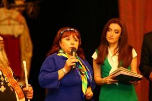 20 років ГБО «Інформаційний  центр незрячих юристів України та допомоги інвалідам».IMG 4011 500x333