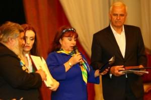 20 років ГБО «Інформаційний  центр незрячих юристів України та допомоги інвалідам».IMG 4032 500x333