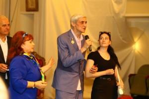 20 років ГБО «Інформаційний  центр незрячих юристів України та допомоги інвалідам».IMG 4062 500x333