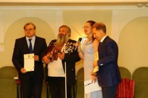 20 років ГБО «Інформаційний  центр незрячих юристів України та допомоги інвалідам».IMG 4121 500x333